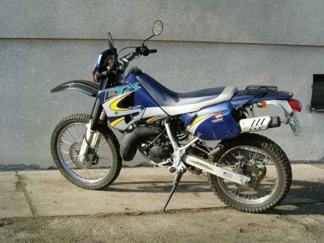 Aprilia ETX 125